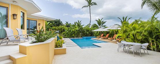 Lyford Cay Residence