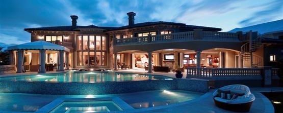 Ocean Estates Residence 1